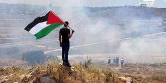 تجمعهای گسترده علیه صهیونیستها در کرانه باختری