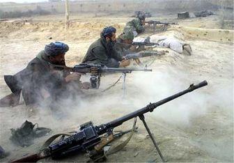 داعش و طالبان در مرکز افغانستان به جان هم افتادند