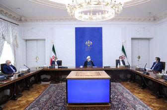 روحانی: تصمیمات لازم در بازار سرمایه اجرایی شود