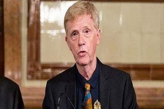 درخواست سفیر سابق انگلیس برای عادی سازی روابط با سوریه