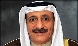 امیر کویت استعفای وزیر نفت را پذیرفت