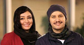 عاشقانه های زوج مشهور سینما در 16 مین سالگرد ازدواجشان/ عکس