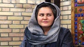 شیطنت بی بی سی فارسی با نام فیلم صحرا کریمی