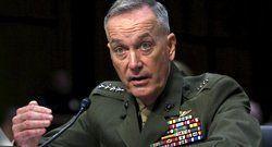 ارتش آمریکا: حملهای علیه ایران در سوریه انجام نمیدهیم