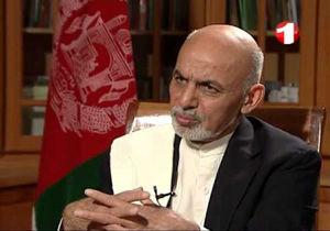 رئیس جمهور افغانستان به دنبال راه حل سیاسی با طالبان