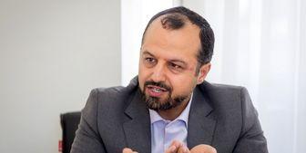 حضور احسان خاندوزی در وزارت اقتصاد+فیلم