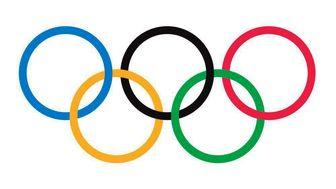 شعار المپیک مشخص شد