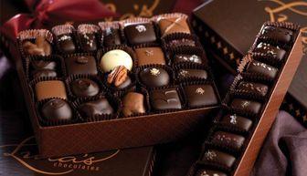 می دانید کدام شکلات ها مضرترن؟