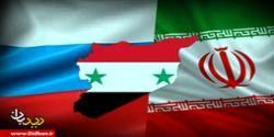 چارچوب پیروزی ایرانی در توافق محتمل سوریه