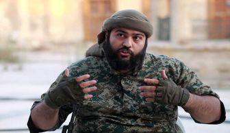 فراخوان ارتش سوریه برای دستگیری تروریست مشهور سعودی