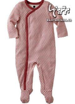نکاتی برای شستن لباسهای نوزاد