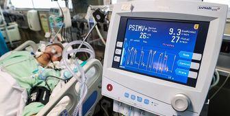 آمار کرونا در ایران امروز 21 شهریور 1400/ فوت 487 بیمار در شبانه روز گذشته