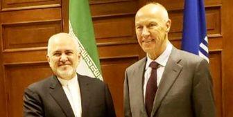 تمجید مدیرکل سازمان جهانی مالکیت معنوی از ایران
