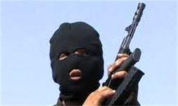 یک افسر ارتش سوریه ربوده شد