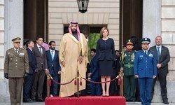 عربستان سعودی به دنبال خرید کشتی جنگی از اسپانیا