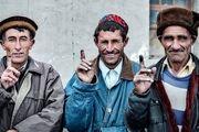 حفظ نظام جمهوری اسلامی، خواسته 83 درصد شهروندان افغانستان
