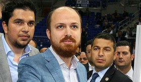 پسر اردوغان در دادگاه شهادت داد