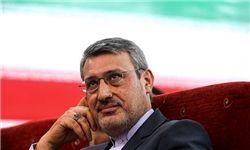 واکنش سفیر ایران در لندن به ادعای شاهزاده سعودی