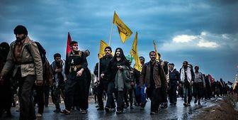 عراقیها نائب الزیاره ایرانیها می شوند