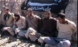 خبر آزادی مرزبانان ربوده شده ایرانی فعلا قابل تائید نیست