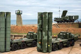 حذف دلار از مهمترین قرارد نظامی بین ترکیه و روسیه
