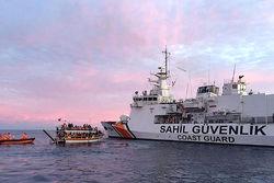 بهبود تبادلات تجاری دریایی بین سوریه و ترکیه