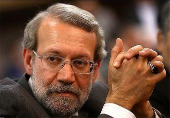 لاریجانی رئیس ماند/عارف ناکام
