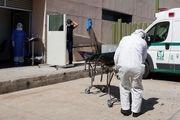 ابتلای کادر درمانی مکزیک به کرونا و عدم پذیرش بیمار در بیمارستانها