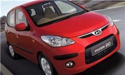 آمار واردات خودرو در ۸ ماهه سال