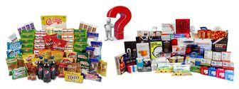 بهترین بسته بندی برای صادرات کدام است؟