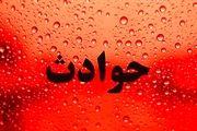 تایید سقوط بالگرد در آبهای خلیج فارس
