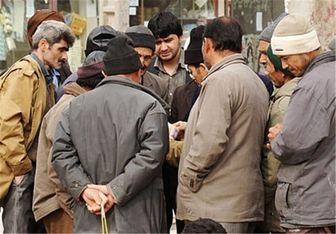 تمدید پروانه کار اتباع خارجی تا پایان بهمن امسال بدون نیاز به مراجعه حضوری