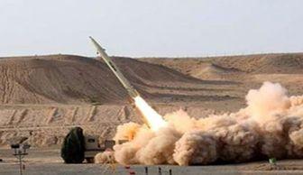 یمنیها پدافند هوایی عربستان را هدف گرفتند