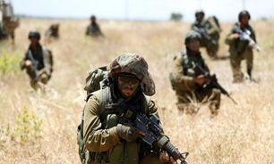 نیروهای رژیم صهیونیستی در مرز لبنان به حال آماده باش درآمدند