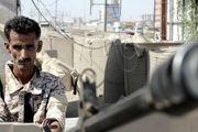 درگیری شدید در یمن