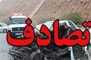 افزایش آمار تلفات حوادث رانندگی