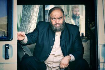 نادر سلیمانی در فیلم سینمایی «گیج گاه» همبازی باران کوثری شد