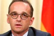 وزیر خارجه آلمان از گسترش روابط با عربستان خبر داد