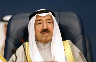 سفر امیر کویت به بغداد با موضوع تنش تهران - واشنگتن