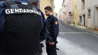 عامل گروگان گیری پاریس بازداشت شد