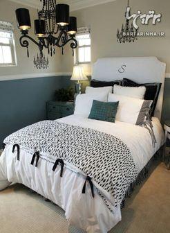 تبدیل اتاقخواب به منطقه ضد استرس