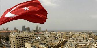 افشای تحرکات خصمانه ترکیه در لبنان