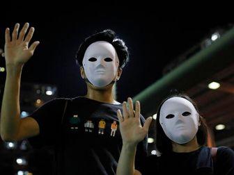 شکست نمایندگان هنگکنگی در دیوان عالی