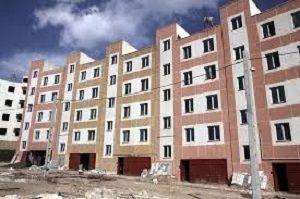 بیمهری وزارت راه و شهرسازی به مسکن مهر