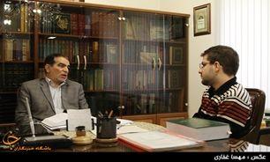 """"""" احمدینژاد """" جایی در میان اصولگرایان ندارد"""