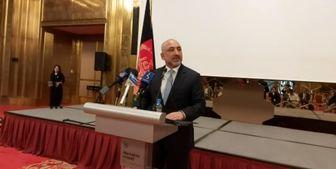 سفر وزیر امور خارجه افغانستان به ترکیه