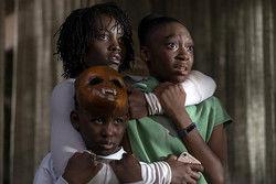 «ما» در خطر کشته شدن/تیزر یک فیلم ترسناک