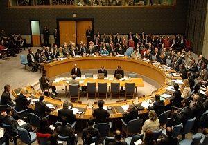 درخواست اتحادیه عرب و کویت از شورای امنیت سازمان ملل