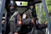 کشته شدن هفت نیروی پلیس مصر در حمله مسلحانه