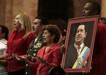 آینده روابط ایران و ونزوئلا پس از چاوز چیست؟